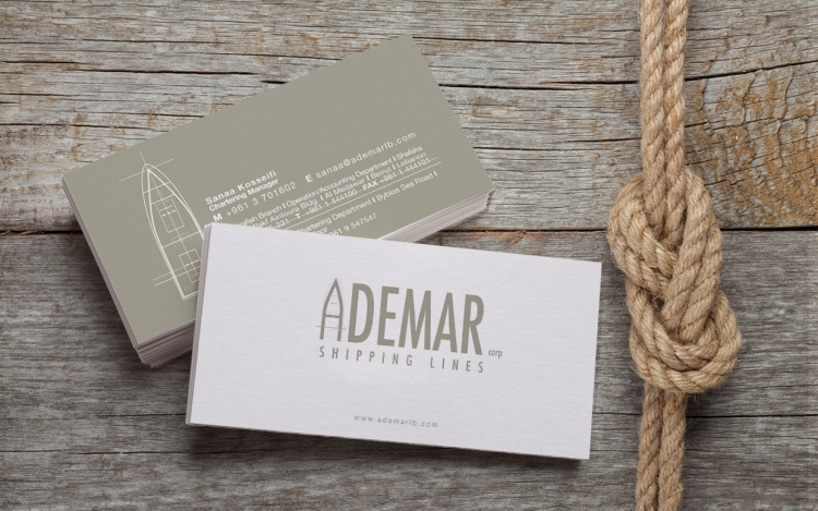 Ademar Shipping Lines